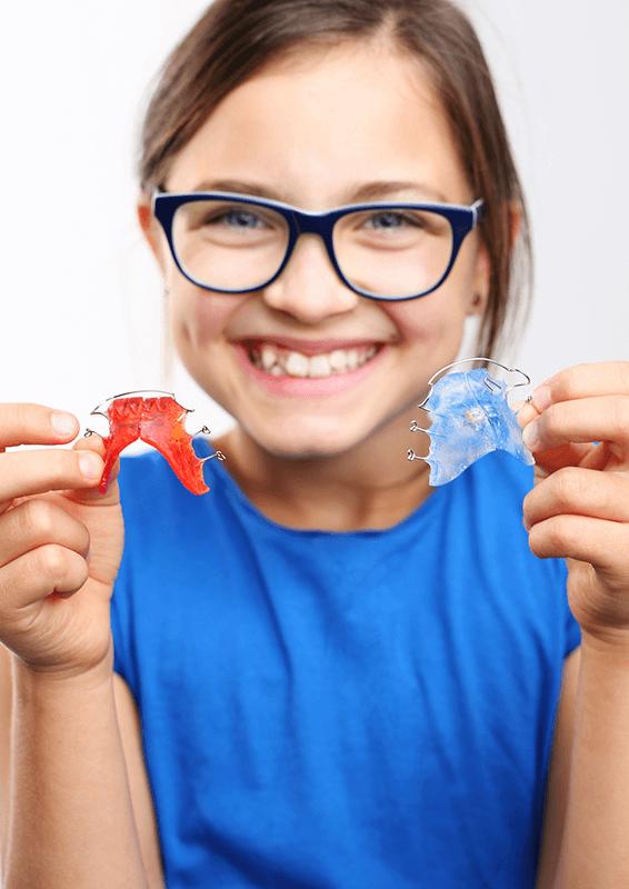 ortodoncia infantil murcia