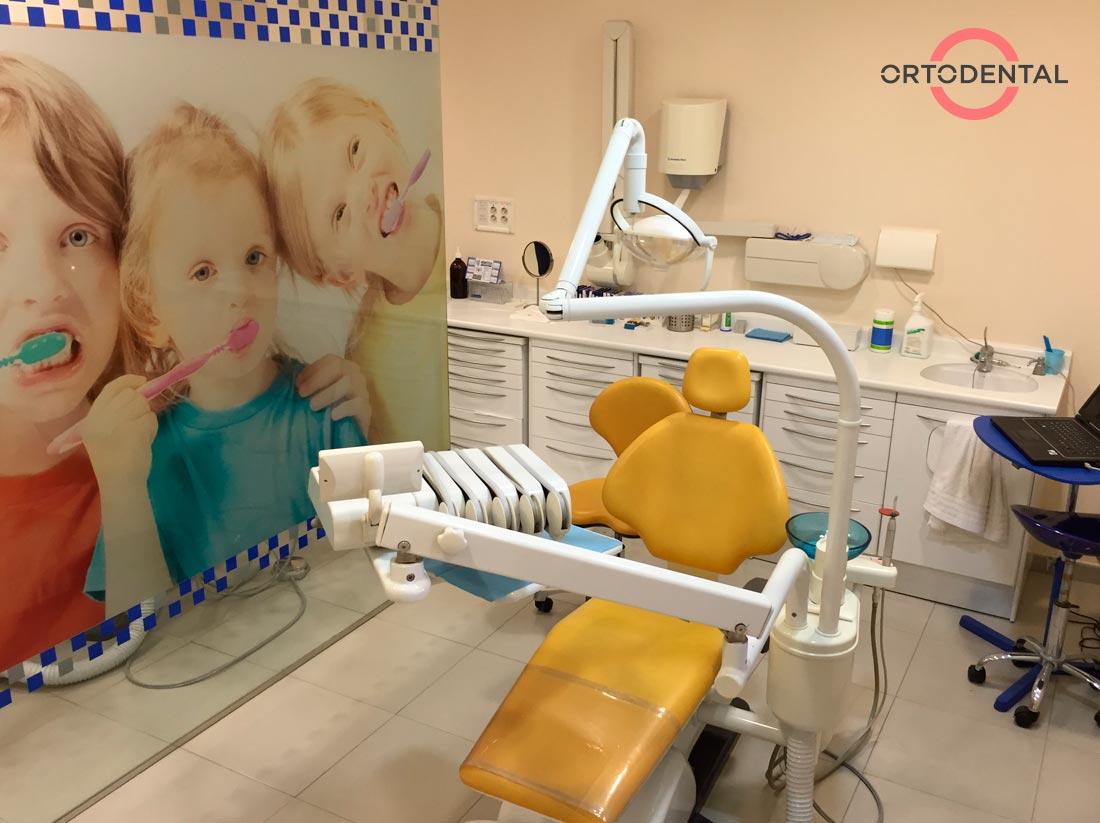 clínica dental privada
